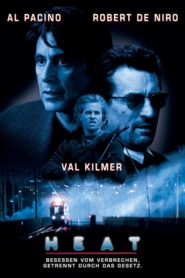 Heat 1995 Stream Film Deutsch
