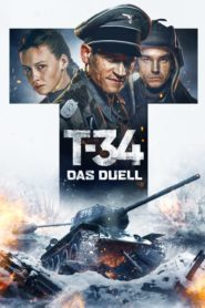 T-34: Das Duell 2018 Stream Film Deutsch