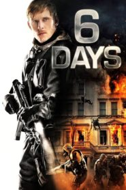 6 Days 2017 Stream Film Deutsch