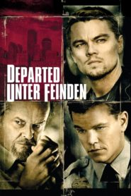 Departed – Unter Feinden 2006 Stream Film Deutsch