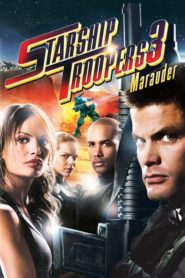 Starship Troopers 3: Marauder 2008 Stream Film Deutsch