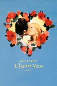 Alle sagen: I Love You 1996 Stream Film Deutsch