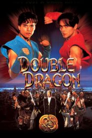 Double Dragon – Die fünfte Dimension 1994 Stream Film Deutsch