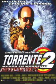 Torrente 2 – Mission Marbella 2001 Stream Film Deutsch