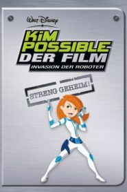 Kim Possible – Invasion der Roboter 2005 Stream Film Deutsch