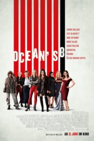 Ocean's 8 2018 Stream Film Deutsch