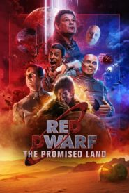 Red Dwarf: The Promised Land 2020 Stream Film Deutsch
