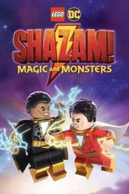 LEGO DC: Shazam! Magic and Monsters 2020 Stream Film Deutsch