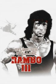 Rambo III 1988 Stream Film Deutsch