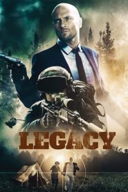 Legacy 2020 Stream Film Deutsch