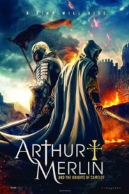 Arthur & Merlin: Knights of Camelot 2020 Stream Film Deutsch