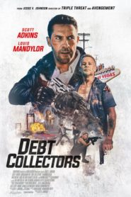 Debt Collectors 2020 Stream Film Deutsch