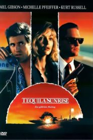 Tequila Sunrise 1988 Stream Film Deutsch