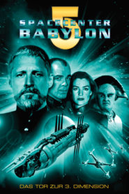 Spacecenter Babylon 5 – Das Tor zur 3. Dimension 1998 Stream Film Deutsch