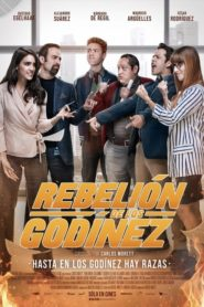 Rebelión de los Godínez 2020 Stream Film Deutsch