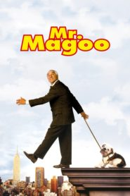 Mr. Magoo 1997 Stream Film Deutsch