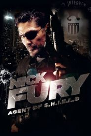 Agent Nick Fury – Einsatz in Berlin 1998 Stream Film Deutsch