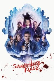 Slaughterhouse Rulez 2018 Stream Film Deutsch