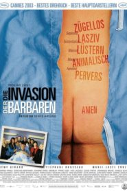 Die Invasion der Barbaren 2003 Stream Film Deutsch