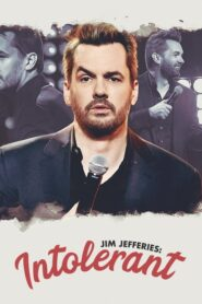 Jim Jefferies: Intolerant 2020 Stream Film Deutsch