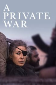 A Private War 2018 Stream Film Deutsch