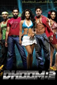Dhoom 2 – Back in Action 2006 Stream Film Deutsch