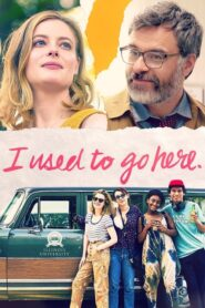 I Used to Go Here 2020 Stream Film Deutsch