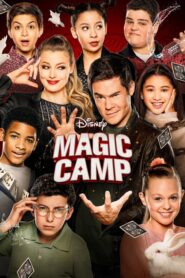 Magic Camp 2020 Stream Film Deutsch