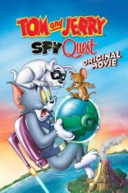 Tom & Jerry – Agentenjagd 2015 Stream Film Deutsch