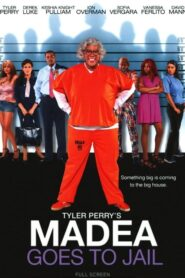 Madea Goes to Jail 2009 Stream Film Deutsch