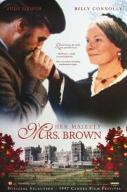 Ihre Majestät Mrs. Brown 1997 Stream Film Deutsch