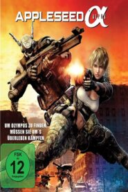 Appleseed Alpha 2014 Stream Film Deutsch