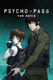 Psycho-Pass: The Movie 2015 Stream Film Deutsch