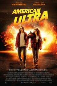American Ultra 2015 Stream Film Deutsch