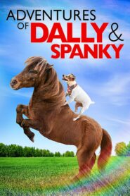 Adventures of Dally and Spanky 2019 Stream Film Deutsch