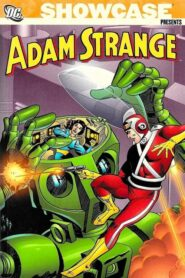 DC Showcase: Adam Strange 2020 Stream Film Deutsch
