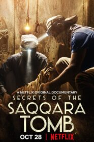 Secrets of the Saqqara Tomb 2020 Stream Film Deutsch