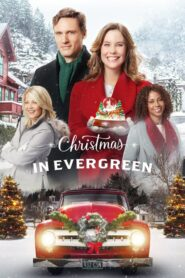 Christmas in Evergreen 2017 Stream Film Deutsch