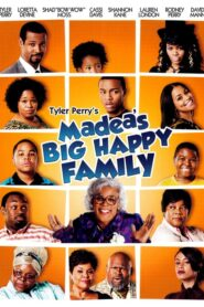 Madea's Big Happy Family 2011 Stream Film Deutsch