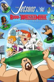 The Jetsons & WWE: Robo-WrestleMania! 2017 Stream Film Deutsch