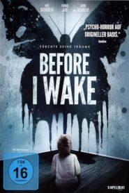 Before I Wake 2016 Stream Film Deutsch