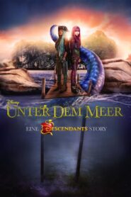 Unter dem Meer: Eine Descendants Story 2018 Stream Film Deutsch