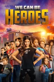 We Can Be Heroes 2020 Stream Film Deutsch