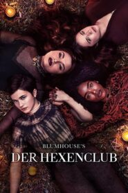 Blumhouse's Der Hexenclub 2020 Stream Film Deutsch