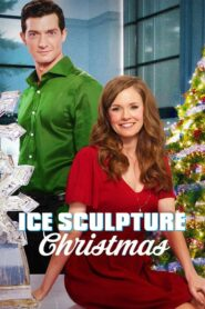 Ice Sculpture Christmas 2015 Stream Film Deutsch