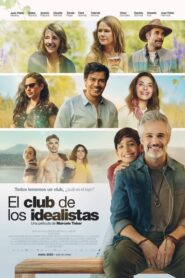 El club de los idealistas 2020 Stream Film Deutsch