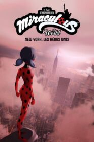 Miraculous World: New York, United Heroez 2020 Stream Film Deutsch