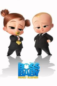 The Boss Baby: Family Business 2021 Stream Film Deutsch