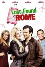 Lost & Found in Rome 2021 Stream Film Deutsch