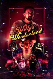 Willy's Wonderland 2021 Stream Film Deutsch